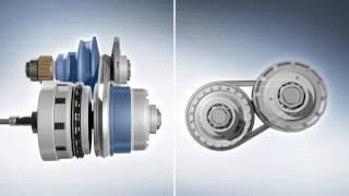 EN | Bosch Continuously Variable Transmission