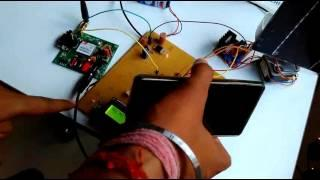 Design and Automation of Solar Tracking System Using AVR Microcontroller