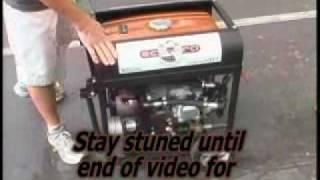 GEET Generator from Licensed GEET Dealer: Eco Pro