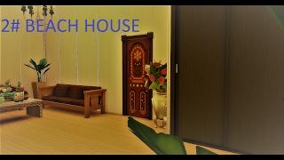 2# Ev Yapımı Beach House