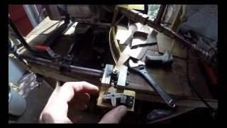 GEET life GX160 Micro Carburetor First Run