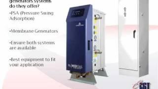 Choosing a Supplier for Nitrogen Generators - What You Need To Know