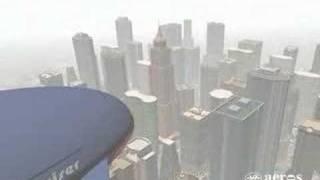 Aeroscraft - An Extraordinary Flying Experience