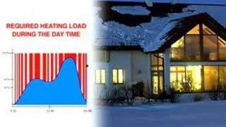 www.Alfagy.com's Biomass Boiler for Renewable & Zero Carbon Home Heating