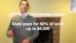 Rebates and Incentives for Making Your Home Greener