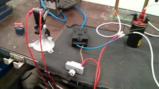 Automotive Ignition Coil PWM Circuit