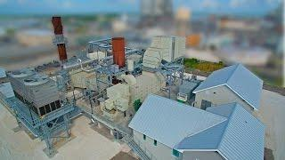 Eight Flags Energy Project - Combined Heat and Power