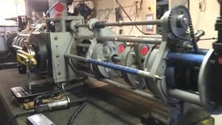 linear magnet motor