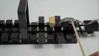 Build a HOWARD JOHNSON Linear Magnetic Motor - PART 1
