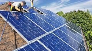 Solar Panels For Homes Fruitland Md 21826 Solar Shingles