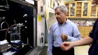 Solar Hydrogen Generator - PBS Video