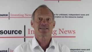 GreenAngel Energy CEO Mike Volker on Investing in New Energy Technology (TSXV:GAE)