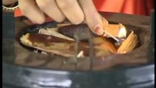 Navagni - Biomass Fuel Stove  - English version
