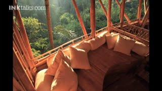 Sustainable Design: Why we should build with bamboo, Green School