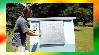 DIY Low Cost Solar Power Generator For Home - (Practical Design and Walk Through)