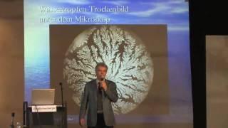 Joerg Schauberger (1/6) - Tesla-Symposium Wien 2010