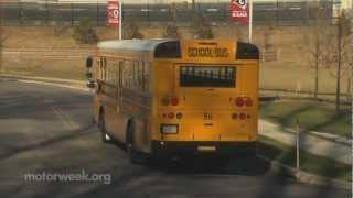 Clean Cities: CNG School Buses
