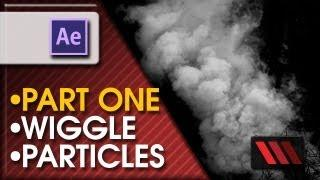 Part One - Creating and Tracking Smoke in Adobe After Effects CS6