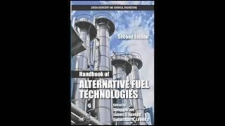 Download Handbook of Alternative Fuel Technologies Second Edition Green Chemistry and Chemical Engin