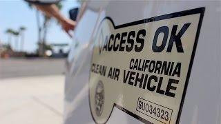 Alternative Fuel Options Expand on the Central Coast of California