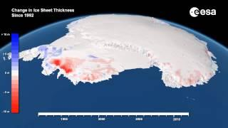 Sea Level Rise Due To Greenland And Antarctic Ice Sheet Melt