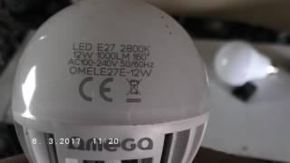 LED light DIY