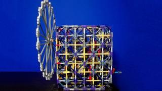 K'nex Continuously Variable Automatic Transmission