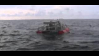 [OFFICIAL Video] T-Files Indonesia :  Indonesia Leading Company in Marine Current Turbine Technology