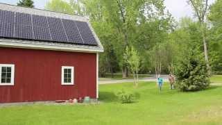 SunCommon: Solar-powered heat pump