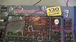 True Self Charging Joule Thief