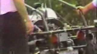 Stanley Meyer's water car's first run