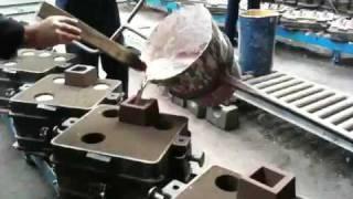 Aluminium (LM25) Sand Casting - Aluminium Foundry, UK