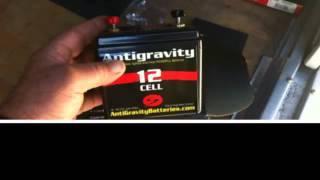 Anti-Gravity Generator