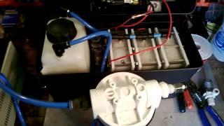 """Hydrogen generator system by """"http://www.hydrogenfuelsystems.com.au"""""""