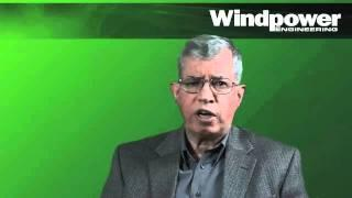 Storage Solutions for Wind Energy