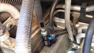 Fuel Vaporizer instal help