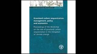 Download Grassland Carbon Sequestration In The Mitigation Of Climate Change Integrated Crop Manageme