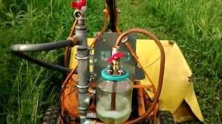 GEET Lawn mower #3