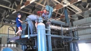 McIntosh generator Pioneer Power Le Sueur MN