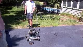 Vaporizer Carburetor Build By Cayden Sparks 2