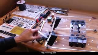 How to Build a Bedini SG Energizer