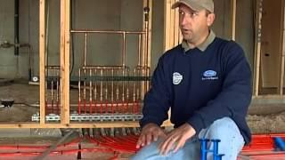 Installation of a Geothermal Heating System