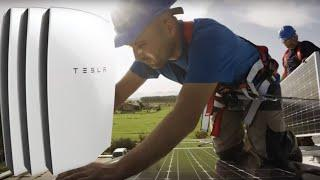 "Can we really get ""Off Grid"" with Tesla's PowerWall?"