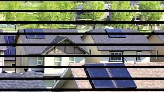 Solar Panels For Homes Hyattsville Md 20785 Solar Shingles