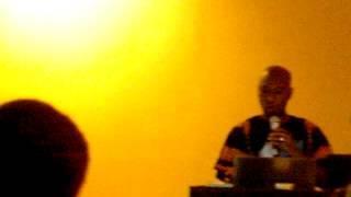Climate Change; Adaptation & Mitigation in Nigeria; Olayinka Omotosho