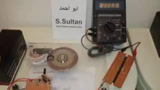 Basic Electronic Pulse Motor charger part3