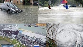 An Epic Hurricane Happening Now! Hurricane Harvey is The Strongest Storm To Hit The US
