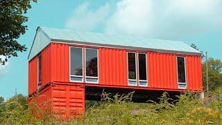 Shipping Container Homes, Beautiful Homes made from Shipping Containers - Incredible Ideas