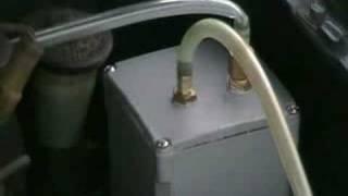 My Engine and Hydrogen Generator