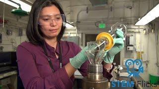 STEM Flicks: From Algae to Biofuel
